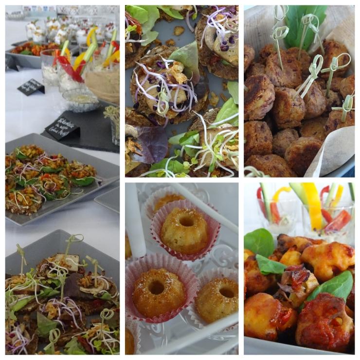 Collage_Catering_vegan