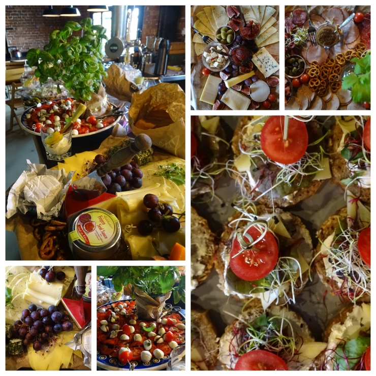 Collage_Catering